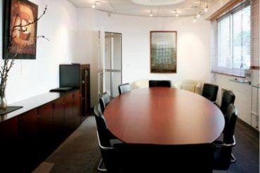 Location de salle de réunion 30m2 • 8/10 personnes